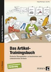 Persen Verlag Deutsch Unterrichtsmaterial Förderschule