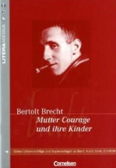 BERTOLT BRECHT: LYRIK & SEINE WERKE, INTERPRETATIONEN