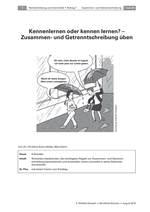 raabits deutsch unterrichtsmaterial sekundarstufe i fertige lehrer unterrichtseinheiten. Black Bedroom Furniture Sets. Home Design Ideas