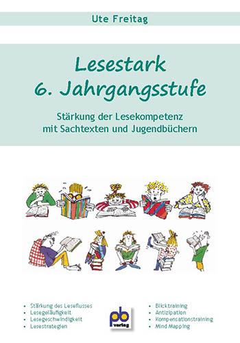 Deutsch Kopiervorlagen Literatur/Lesen SEK.I - Lehrer ...